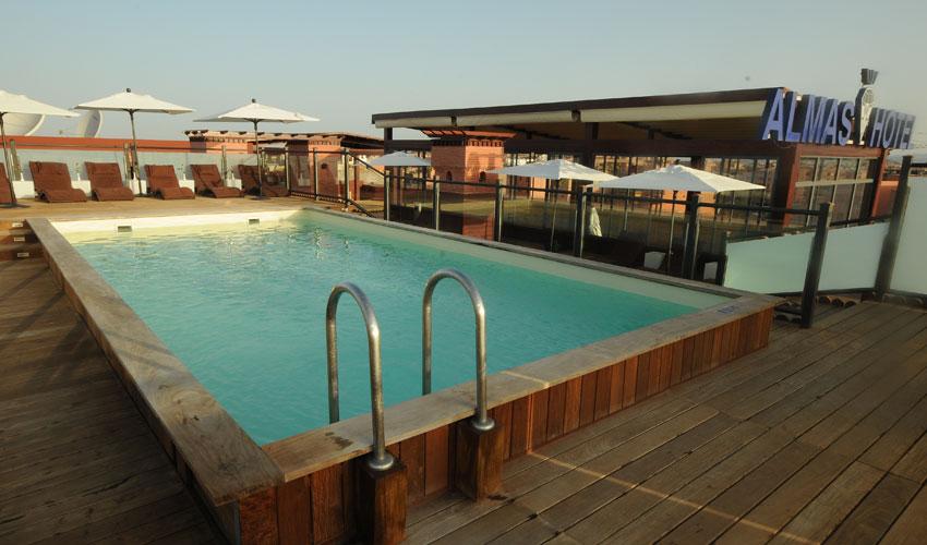 reservation hôtel 3 etoiles marrakech